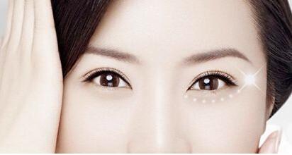 """韩式双眼皮 给你不一样的""""睛""""典人生"""