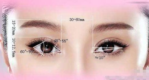北京美诗沁双眼皮价格 割双眼皮贵不贵