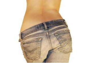 想要拥有挺翘美臀 臀部吸脂给你
