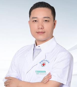 成都军建整形医院杨俊