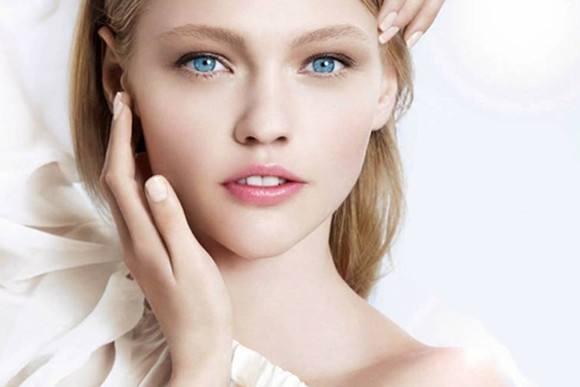 比华丽美容院光子祛斑 祛斑美肤功效神奇