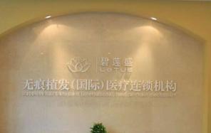 杭州碧莲盛植发医疗整形医院
