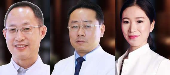 北京丽都植发专家团队