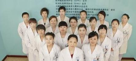 选择西安碧莲盛无痕植发医院的理由