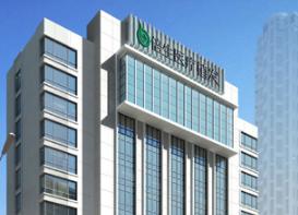 廣州倍生植發醫療整形醫院