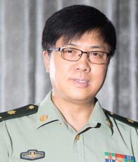 解放军第264整形龚宇
