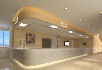 北京瑞丽诗植发医疗整形医院
