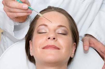 脸上有皱纹了怎么办 试试它——玻尿酸除皱