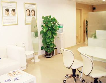 北京海淀区红十字医院医疗整形科