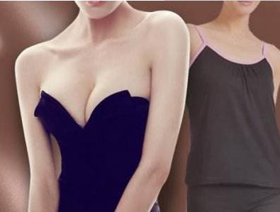 关于隆胸的二三事有什么呢 自体脂肪隆胸常识