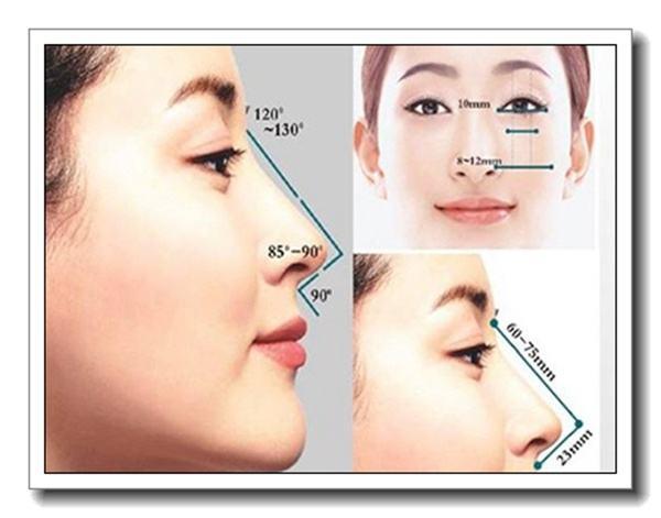 青岛海伦整形医院玻尿酸隆鼻 瞬间提升你的魅力