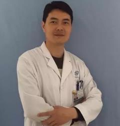 汉中中心医院整形外科梁锋