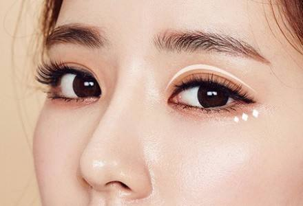 成都丽人医院韩式双眼皮贵不贵