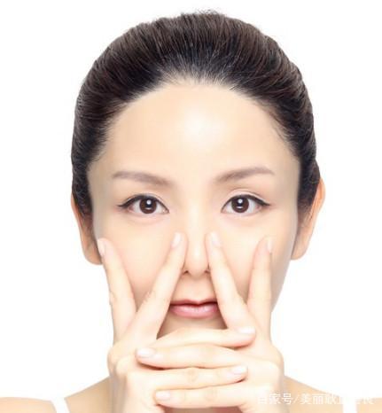 福州台江整容医院鼻头缩小术 更加精致和洋气