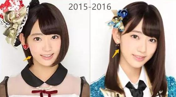 据说这位新晋爆红美少女代表了日本整形的最高水平?