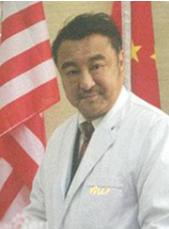 DR.JACK M.YU