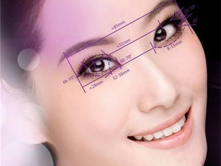 丹东东方美容院上睑下垂矫正 改善眼部形态同时修饰面容