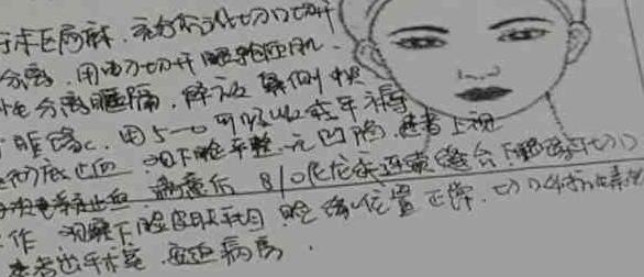 六旬大妈爱美手术去眼袋 不料整形失败恐失明