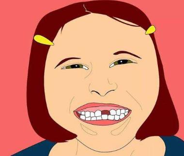 李小姐车祸牙缺失 去北京康贝佳种植牙齿术后三天相亲成功