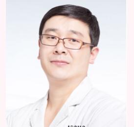 青岛华韩整形医院赵煜楠
