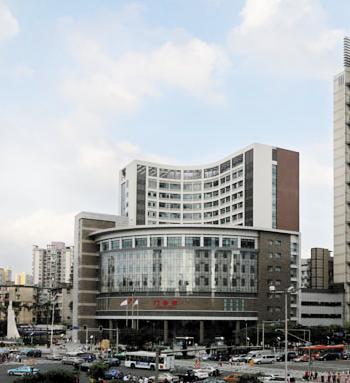 广州医科大学附属第二医院医疗美容整形科