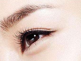 武汉卓美医疗整形医院埋线双眼皮手术过程 多少钱