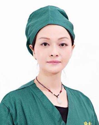 民航广州医院整形科刘蓉