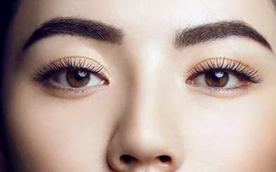 双眼皮修复找杭州世彩整形医院栾医生 选定你的修复好时机