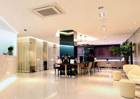重庆长寿区人民医院皮肤美容整形科