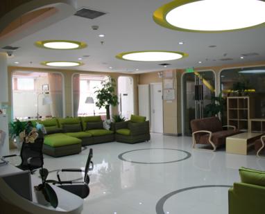 阜阳太和县第五人民医院医疗美容整形外科