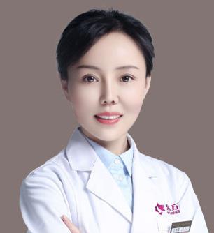 北京东方百合整形医院杨阳