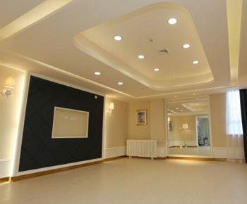 哈尔滨医科大附属第四医院医疗美容整形科
