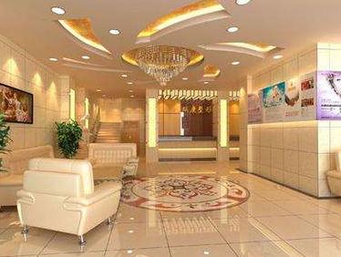 河南醫藥科學研究院附屬醫院醫療美容整形科