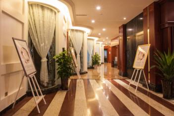荆州第一人民医院医疗美容整形科