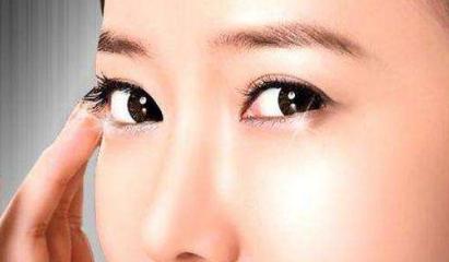 焦作丽人激光去眼袋 不做熊猫人
