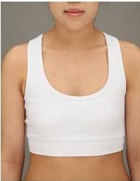 我在徐州华美整形医院做假体丰胸 丰胸假体自然 切口隐蔽