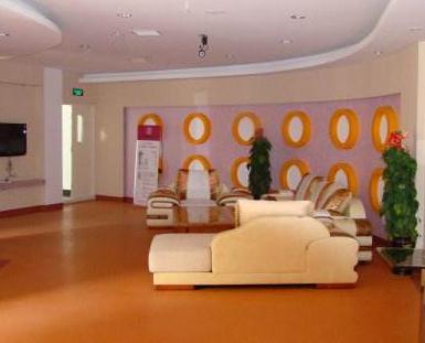 葫芦岛妇科医院整形美容科
