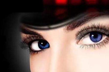 奥黛丽赫本的眼睛如何拥有 真是美爆了