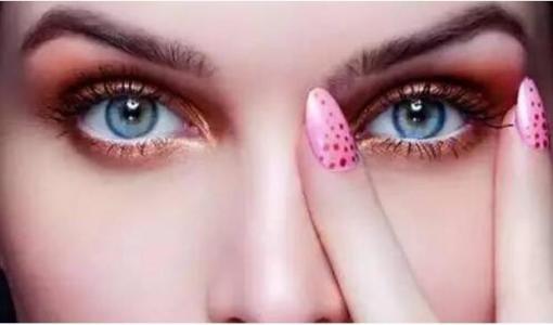 开内眼角开大了怎么办 这样做重新绽放美电眼