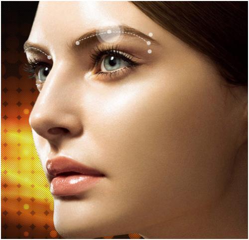成都眉弓填充术效果如何 重塑精致立体眉眼