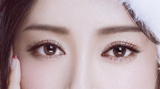 割双眼皮医院哪里好 韩式双眼皮效果如何