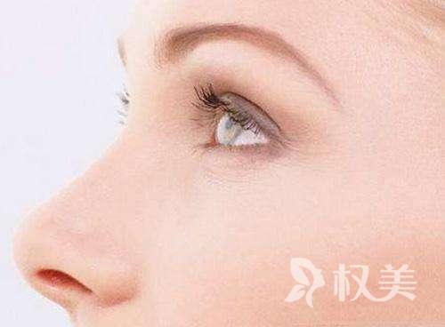 北京隆鼻价钱是多少 北京司丹丽隆鼻好吗