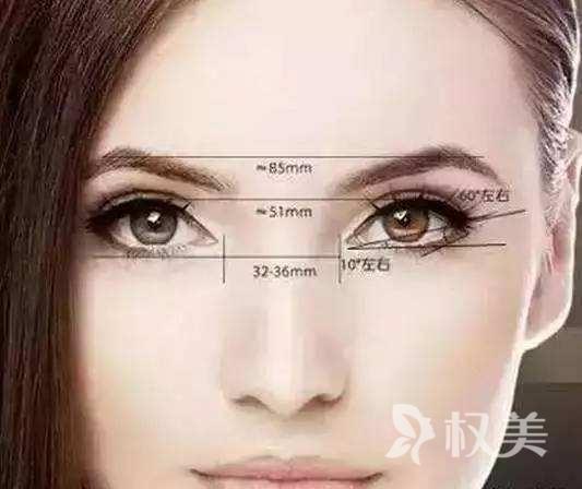 埋线双眼皮手术哪最好 邯郸爱眼医院整形科做埋线双眼皮价格