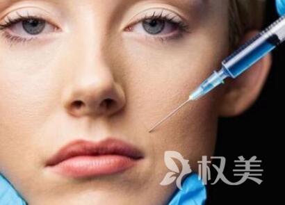 打瘦脸针会反弹吗 宜昌第二人民医院美容科专家告诉你