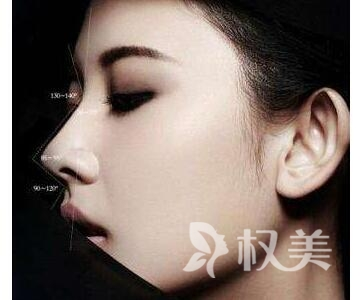 深圳天美整形耳软骨隆鼻术多少钱 能保持多久
