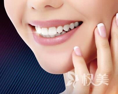 南京口腔医院烤瓷牙能用多久 改善牙齿缺陷