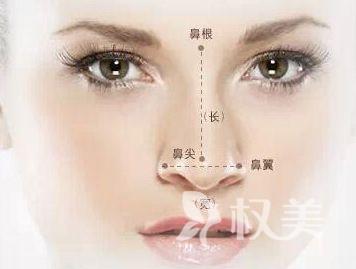 北京清木全鼻再造术多少钱 多久能恢复