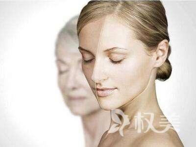 天津维美医院电波拉皮除皱 恢复紧致肌肤