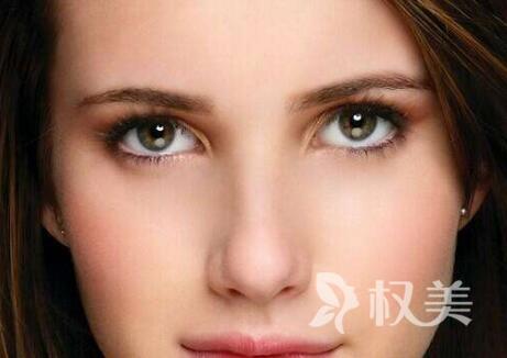 眼皮吸脂价格 拒绝肿眼泡让眼睛更有魅力
