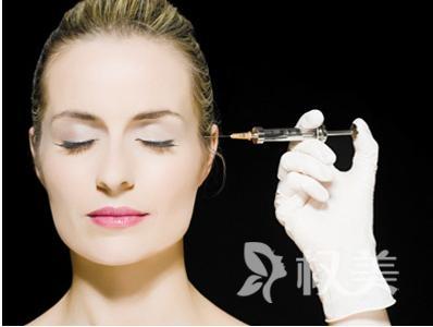 效果好受到高端人群欢迎 三明第二医院整形美容科注射伊维兰除皱